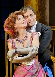 Zomer Encore – The Merry Widow