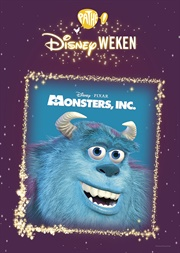 Monsters, Inc. (OV)