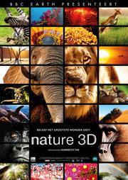 Nature 3D (Nederlandse Versie)
