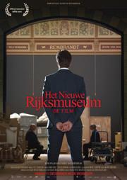 poster Het Nieuwe Rijksmuseum: De film