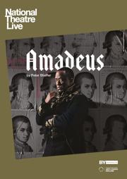 NT Live: Amadeus