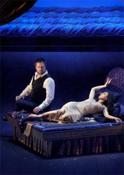 The Met Opera: Giulio Cesare (Encore)