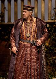 Zomer Opera: Nabucco (Verdi)