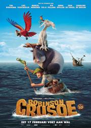 Robinson Crusoe (Nederlandse versie)