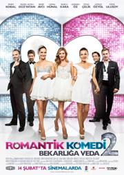 Romantik Komedi 2