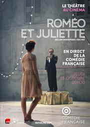 Comédie Française: Romeo et Juliette