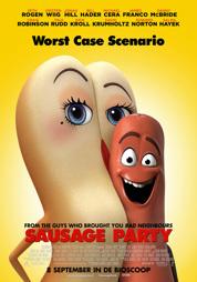 Sausage Party (Originele versie)