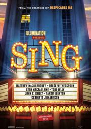 Sing (Originele versie)