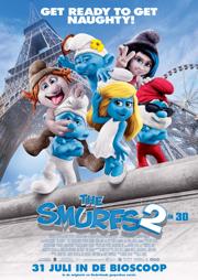 The Smurfs 2 (OV)