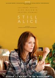 Filmposter Still Alice