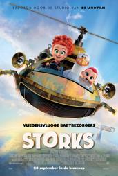 Storks (Nederlandse versie)