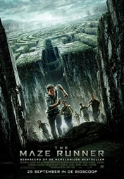 The Maze Runner Marathon