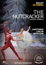 The Nutcracker (2017)