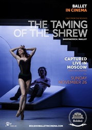 The Taming of the Shrew (2017)