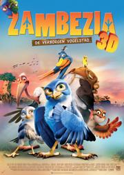 Zambezia: De Verborgen Vogelstad 3D (NL)
