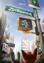 Zootropolis (Nederlandse versie)