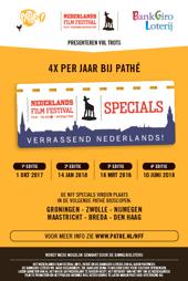 NFF Specials: Verrassend Nederlands