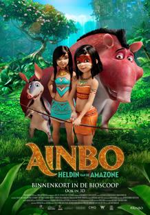 Ainbo: Heldin van de Amazone