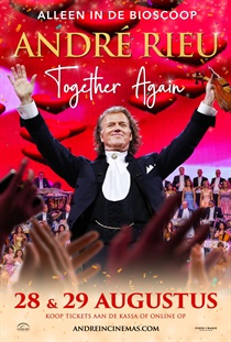 André Rieu: Together Again