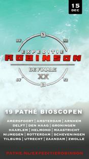 Expeditie Robinson Finale