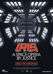 IRIS A Space Opera By Justice