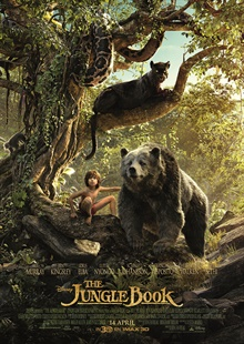 The Jungle Book (4DX Rewind)