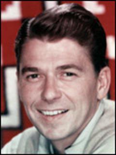 Ronald Reagan Filme