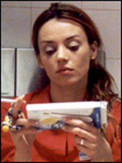 Films With Ana Cristina De Oliveira Pathé