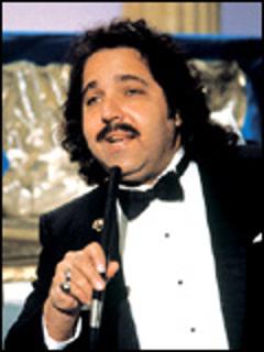 Ron Jeremy Filme