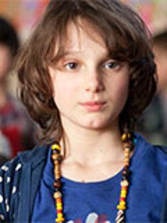 Pippa Allen
