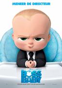 The Boss Baby (Nederlandse versie)