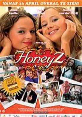 Harlem honeyz