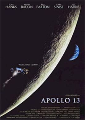 Apollo 13 -Trailer, reviews & meer - Pathé