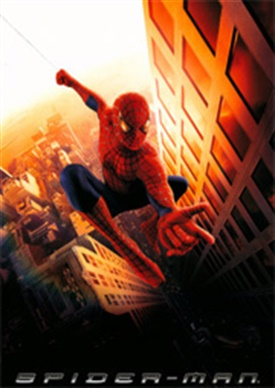 spiderman kinderfilm