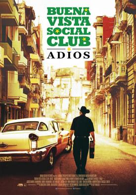 Buena vista social club music book