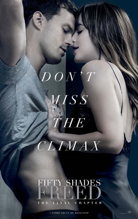 Fifty shades of grey film online