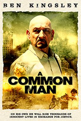 A Common Man - Kijk nu online bij Pathé Thuis A Common Man Poster