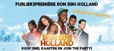 Bon Bini Holland publiekspremière