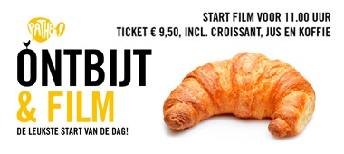 Ontbijt & Film - Pathé City