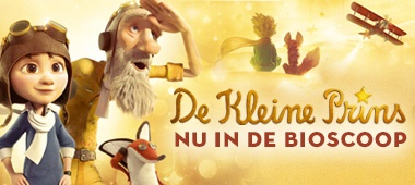 De Kleine Prins - prijsvraag & tickets
