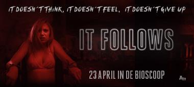 It Follows - Prijsvraag & Tickets