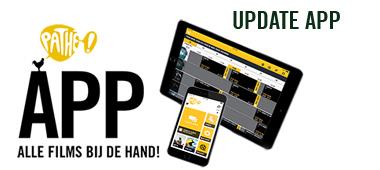 Update van de Pathé App