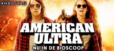 American Ultra - prijsvraag & tickets