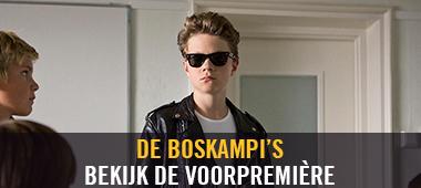 De Boskampi's - voorpremières
