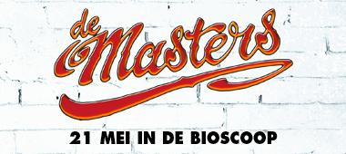 De Masters - prijsvraag & tickets