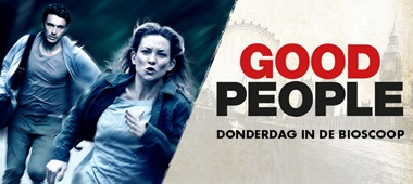 Good People - Prijsvraag & tickets