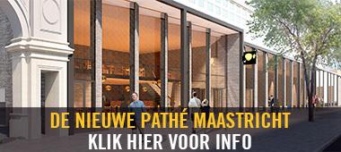 De nieuwe Pathé Maastricht