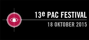 13e PAC Festival