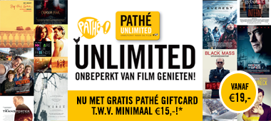 Unlimited actie