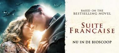 Suite Francaise - Prijsvraag & tickets
